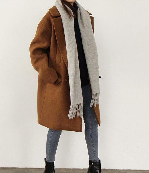 modern winter-wear