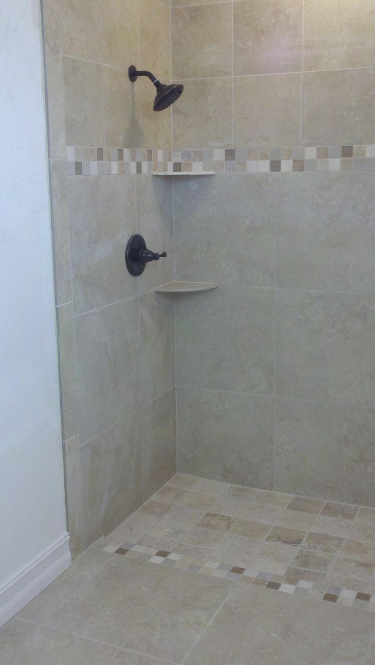 Best 25+ Stand up showers ideas on Pinterest | Cream bathrooms ...