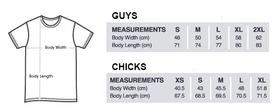Merry Sparks sizes for Guys and Chicks Tees & Tanks http://merrysparks.com/tshirts-tanks/