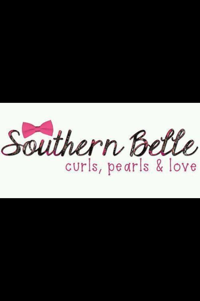 Southern belles :)