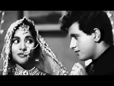 "Watch  Vyjayanthimala & Manoj Kumar's classic romantic song ""Khanke Kangana Bindiya Hanse"" from Dr Vidya."