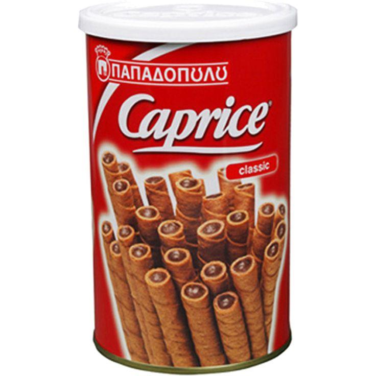Caprice classic 153gr mamashome food gourmet recipes