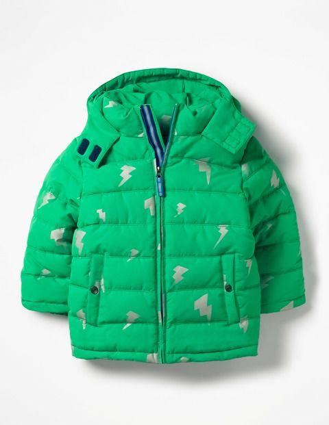 High Visibility Padded Jacket B0393 Coats At Boden Henny Bear