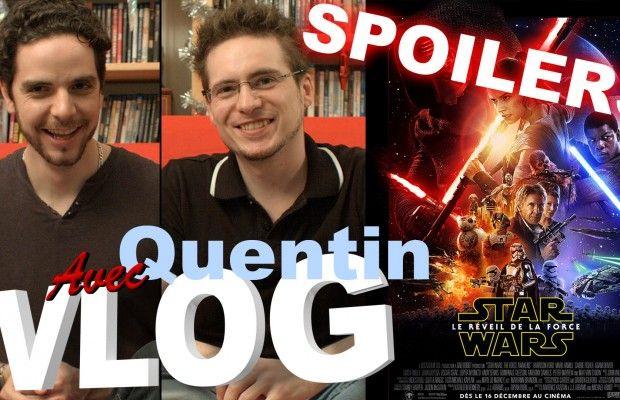 Star Wars 7 – Explication et Analyse par Durendal et Monsieur 3D (SPOILER)