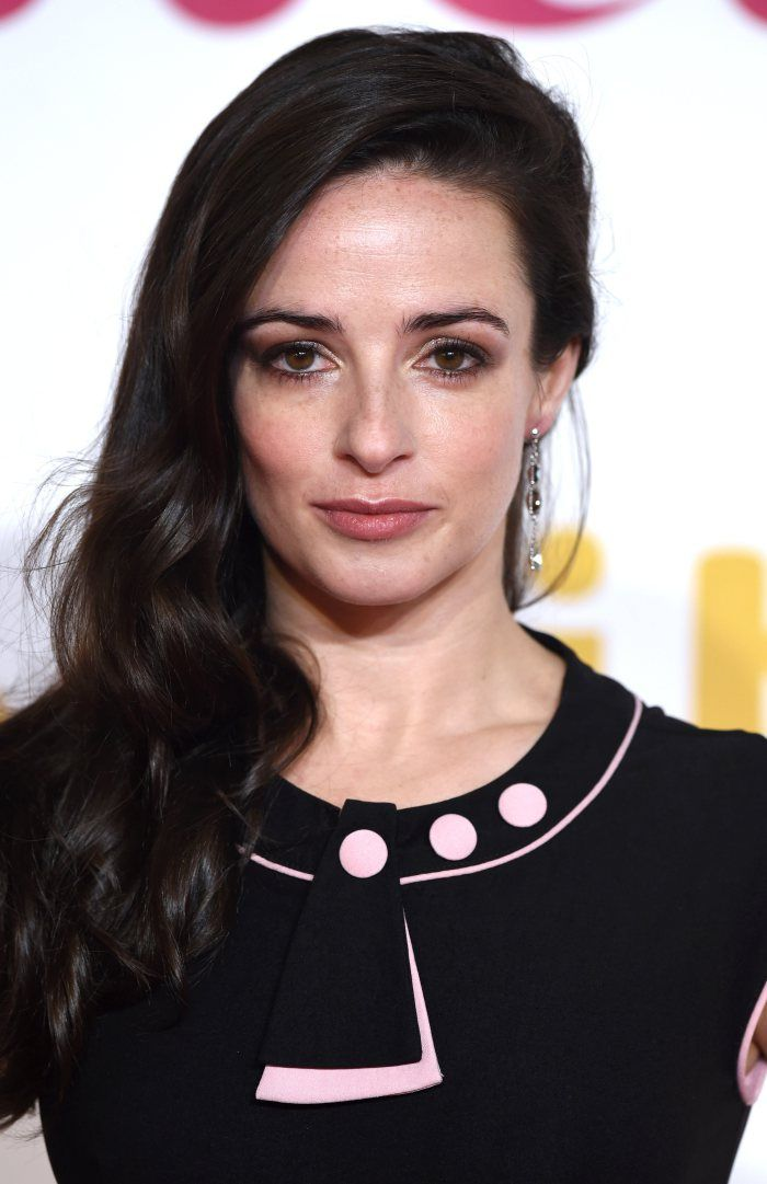 Here 12 NEW HQ pics of Laura Donnelly at The ITV Gala More pics after the jump!