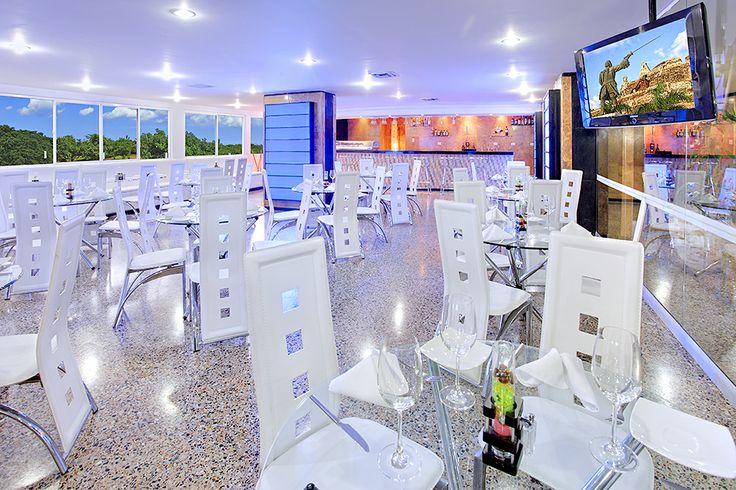Restaurante Hotel Cartagena Plaza