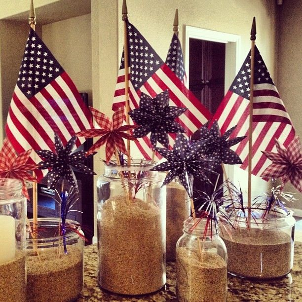 10 best images about 4th of july decorations and ideas on for 4th of july party decoration