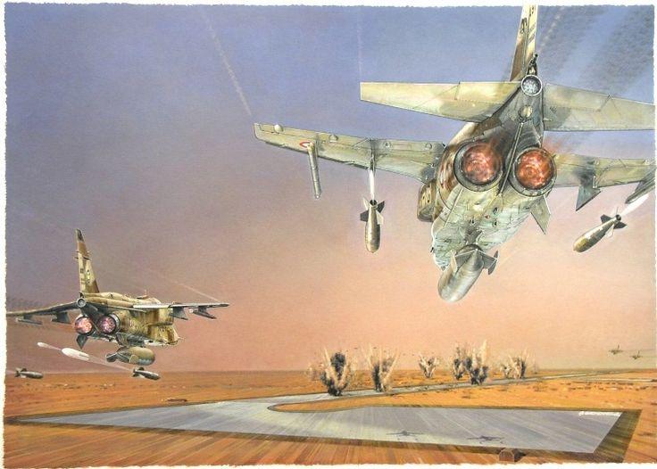 Ouadi Doum, por Daniel Bechennec. El 16 de febrero de 1986, http://www.elgrancapitan.org/foro/viewtopic.php?f=68&t=18543&p=915566#p915258