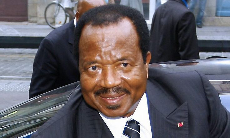 Cameroun: Paul Biya reçoit des lettres de créance de quatre ambassadeurs - http://www.camerpost.com/cameroun-paul-biya-recoit-des-lettres-de-creance-de-quatre-ambassadeurs/?utm_source=PN&utm_medium=CAMER+POST&utm_campaign=SNAP%2Bfrom%2BCAMERPOST