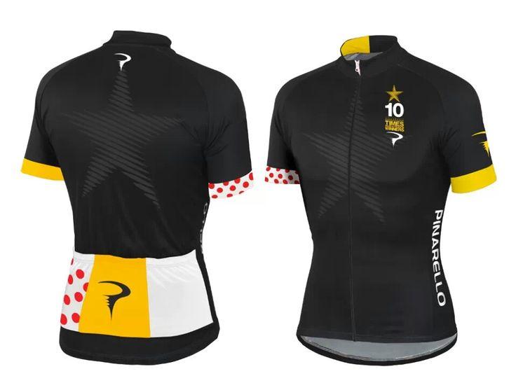 Pinarello jersey