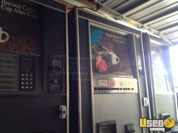 New Listing: https://www.usedvending.com/i/Automatic-Products-Electronic-Coffee-Vending-Machines-for-Sale-in-Illinois-/IL-I-152S Automatic Products Electronic Coffee Vending Machines for Sale in Illinois!