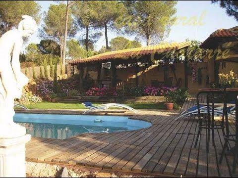 La Chatarré V casa rural en Huelva. Doñana, El Rocío, Aracena, Aroche.Fo...