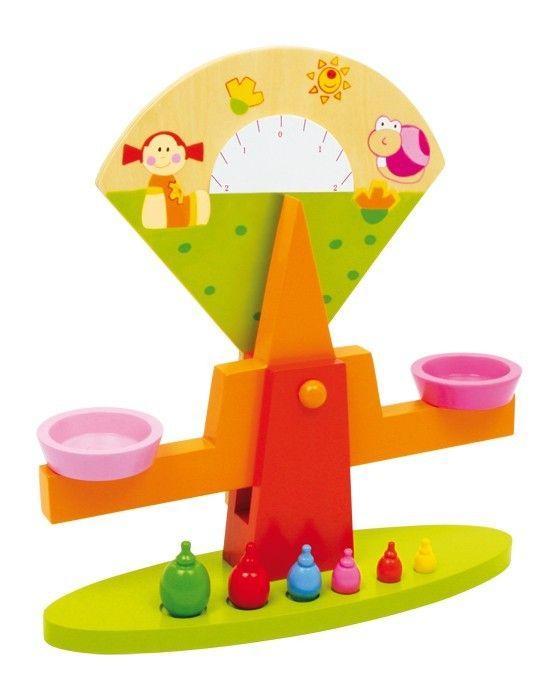 Waga dla dzieci kolory-marzen.pl | http://www.kolory-marzen.pl/gotujemy,005001010001.html