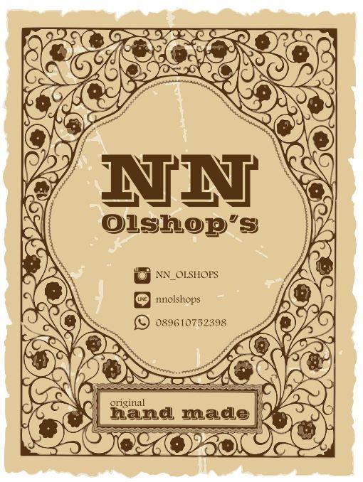 OL Shop usaha nya adek ^_^