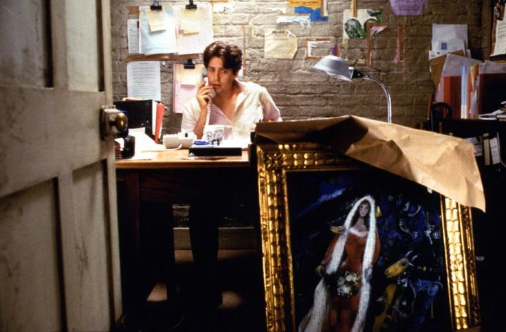 Notting Hill - Hugh Grant #nottinghill #hughgrant #1999