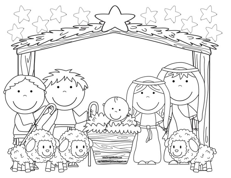 764 best nativity printables images on pinterest nativity coloring pages christmas nativity