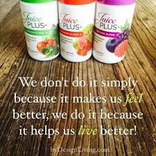 See the results for yourself. Try Juice Plus today!  http://vt1.canada.juiceplus.com/