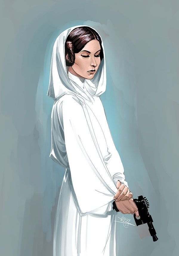 120 best Star Wars: Princess Leia images on Pinterest