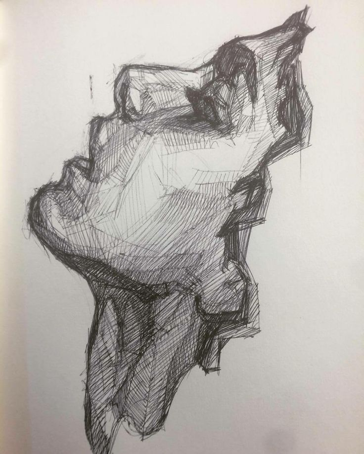 Drawing Art by: Josh Midlow