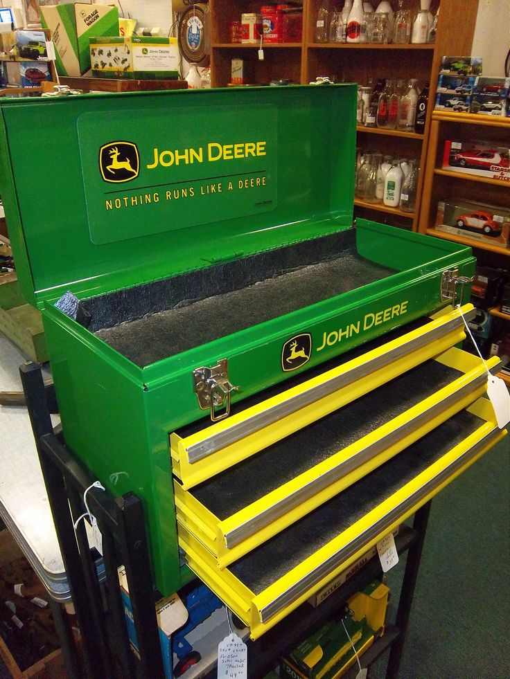 john deere road box reviews 2