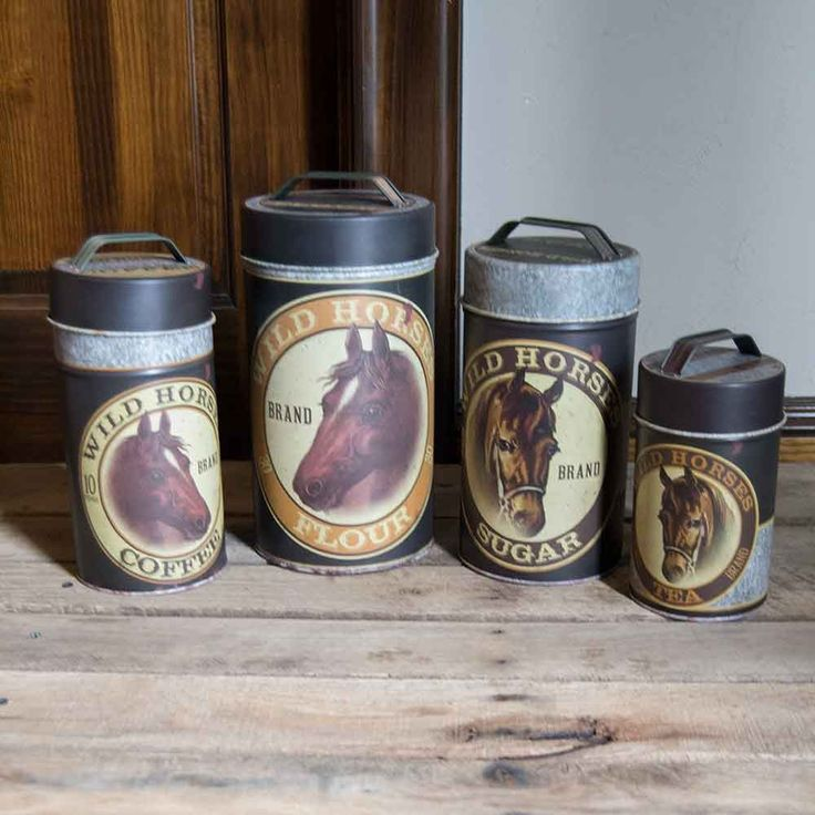 western kitchen canisters 1000 ideas about western kitchen on 15421