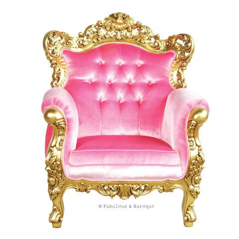 1471 best images about princess fairy on pinterest for Plastic baroque furniture