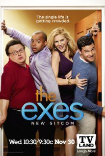The Exes (TV Series 2011– )