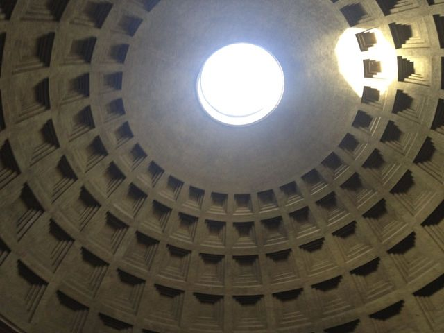 Why has Roman concrete lasted so long? : TreeHugger
