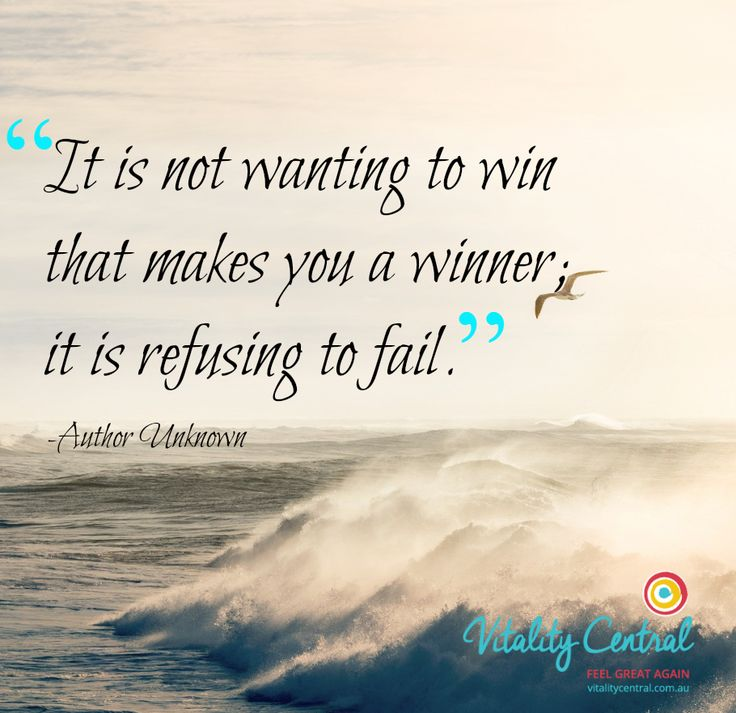 Refuse to fail #health #happiness #success #motivation #wellbeing #wellness #vitality #inspiration