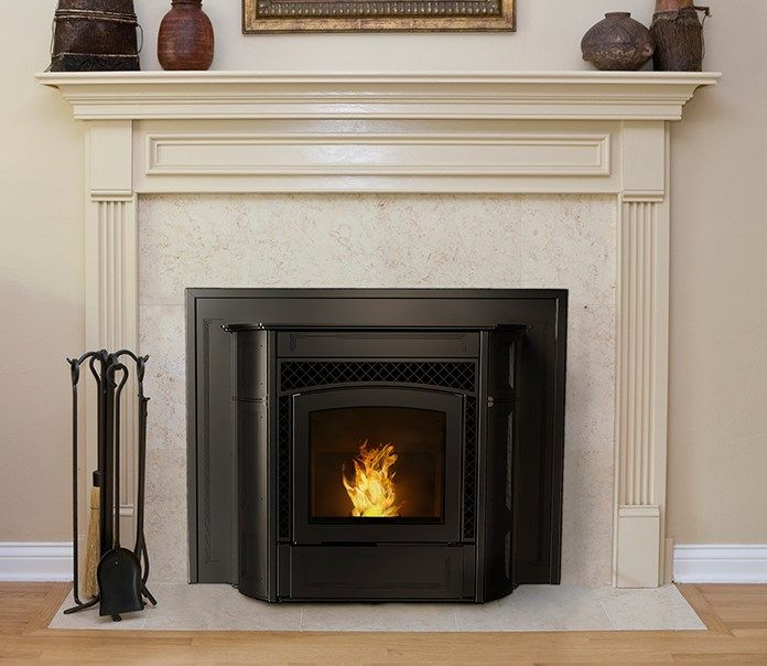 Providence Pellet Insert | Thelin Hearth Products