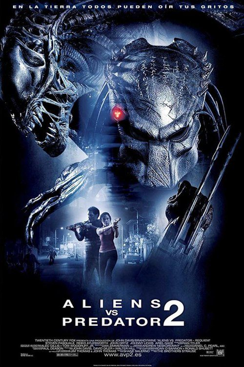 Watch->> Aliens vs Predator: Requiem 2007 Full - Movie Online