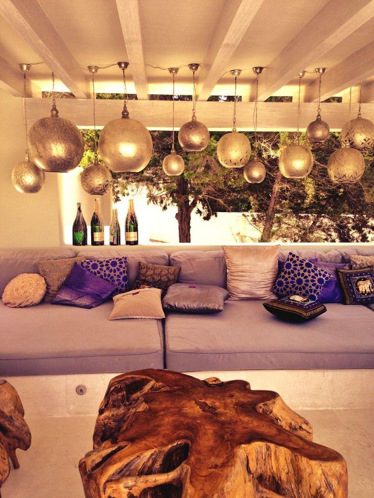 ROloves Ibiza Lighting Eric Kuster (interior designer)