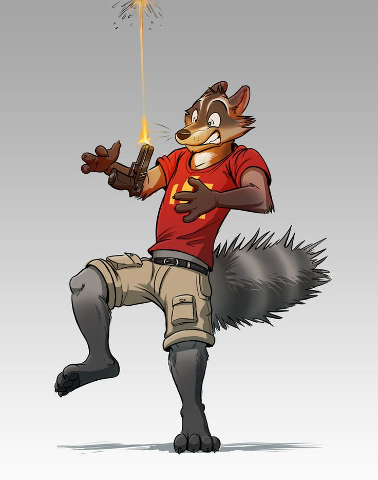 Gta 5 Cartoon Characters : Best images about ️furries ️ on pinterest wolves