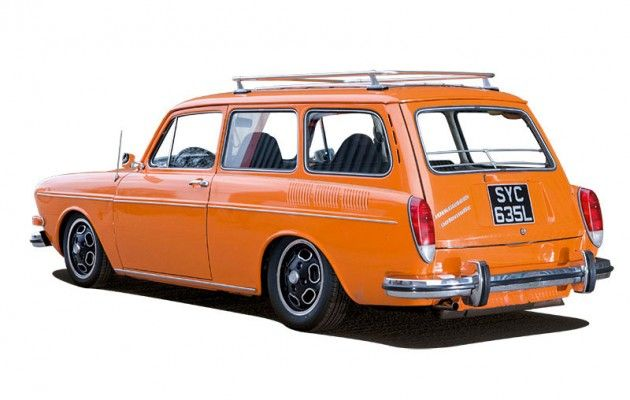 VW Type 3 buyers guide