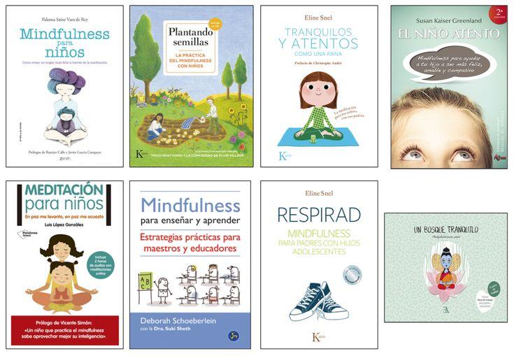 Día a día crece el interés de padres y educadores por materiales que les ayuden a introducir y practicar mindfulness con los niños y niñas, o bien a ellos en su relación con adolescentes y niños. E...