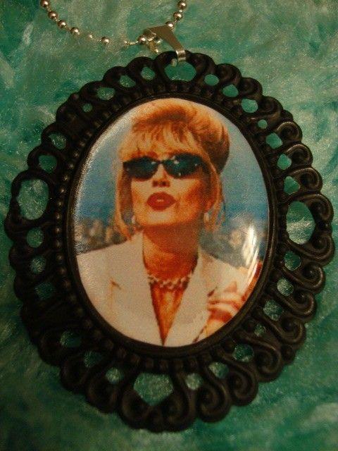 Patsy Stone | Absolutely fabulous | Pinterest | Cameo ...