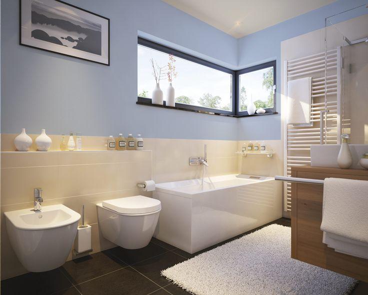 Prezentujemy kilka pomysłów na stylową łazienkę w sam raz na wieczorny relaks :)