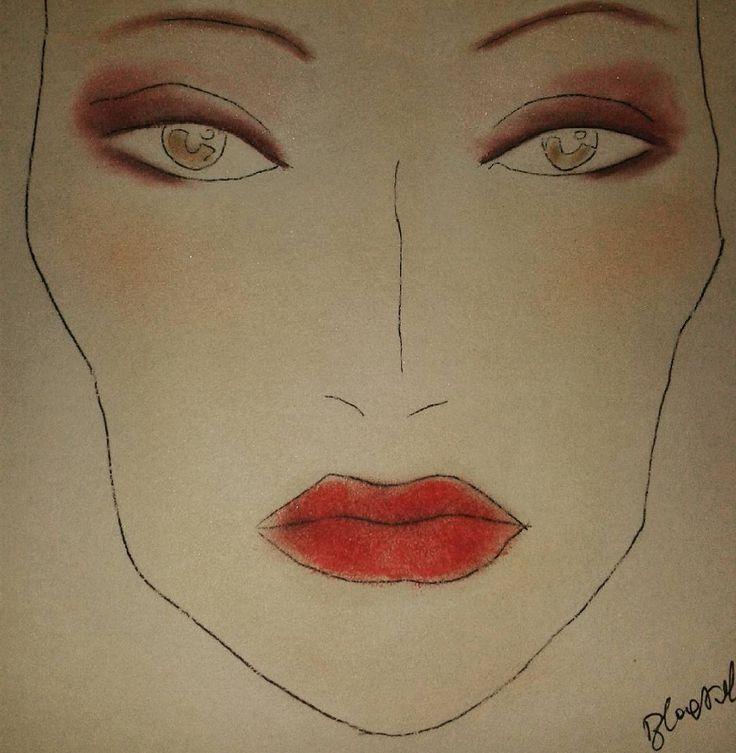 "@blackmamba_thebride su Instagram: ""Make-up concept for shooting""  #Makeup #Eyes #shadow #eyeShadow #eyeliner #MUA #MakeUpArtist…"""