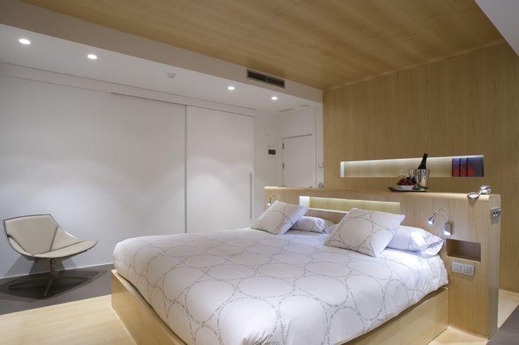 El diseñador Devota & Lomba diseñó en exclusiva el Espacio D para nosotros. Diseño, innovación y vanguardia en el centro de Logroño