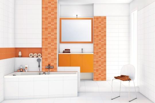 Et toujours : Une salle de bains fonctionnelle