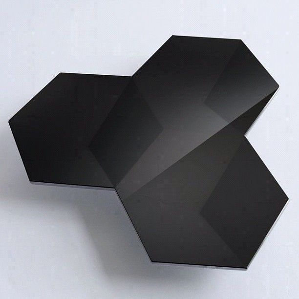 Best Black Glass Coffee Table Ideas That You Will Like On