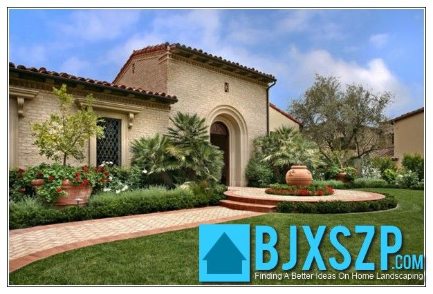 Great Home landscape designs read more on http://bjxszp.com/front-yard-landscaping/home-landscape-designs/