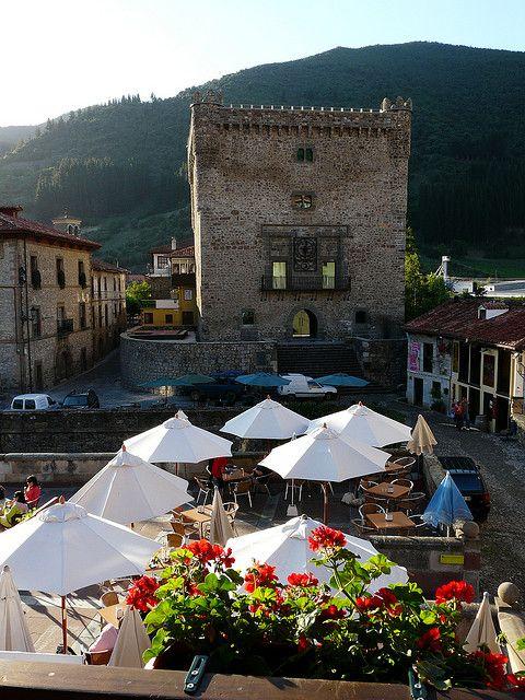 Cantabria, Potes, Spain