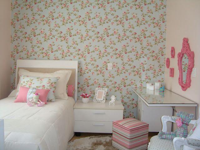 Blog da Arquiteta: Tecido na parede: dicas de aplicação