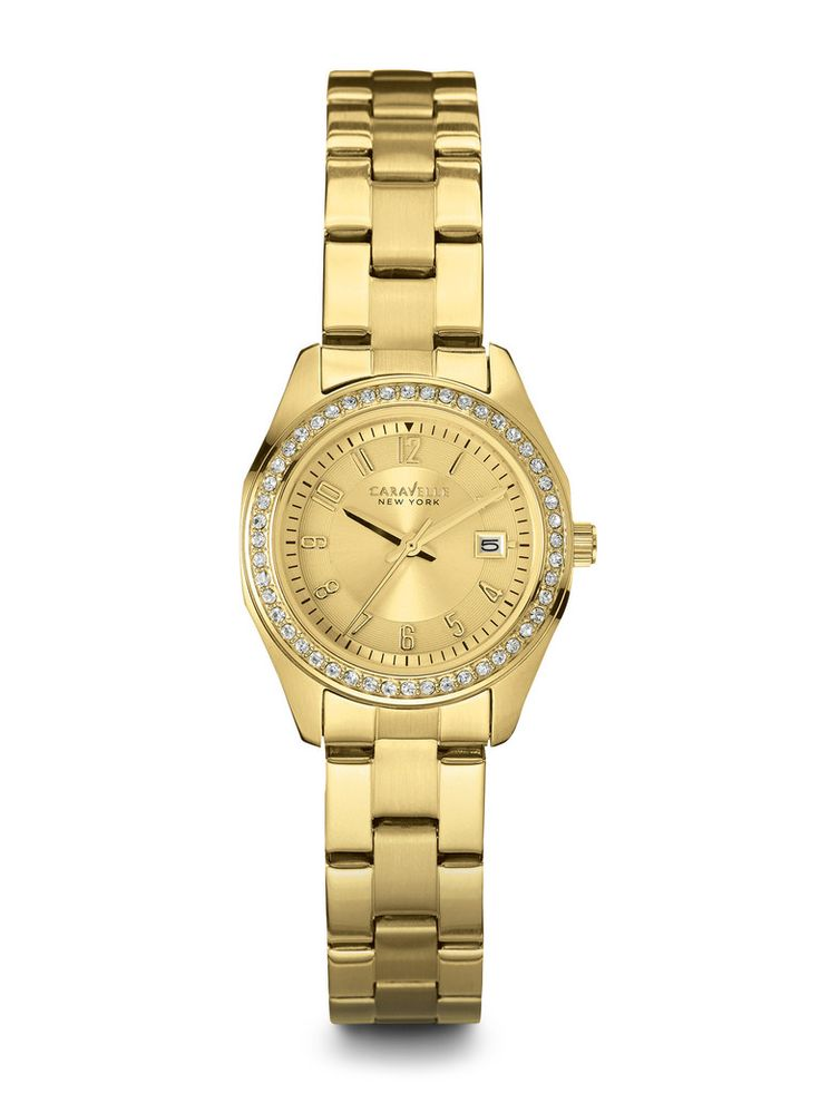 75 best images about caravelle new york watches for ladies on pinterest ceramics bulova for Retail price watches