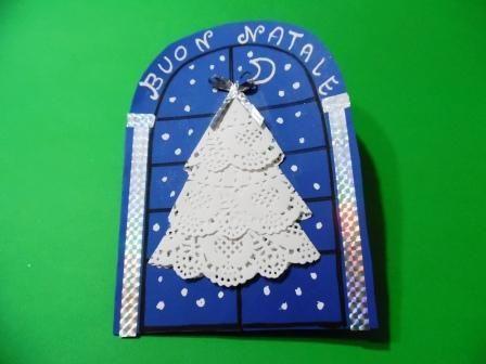 Biglietti di auguri Natale - MaestraRenata