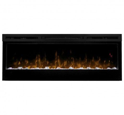 "Basement - Fireplace - Dimplex - 50"" Prism Series"