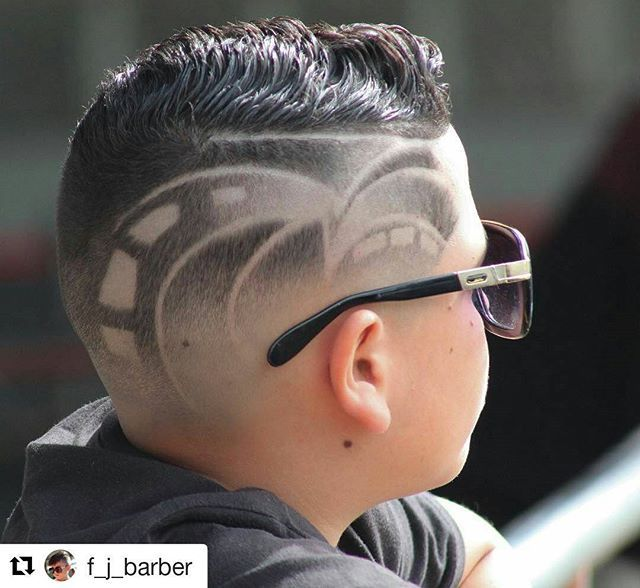 #Repost @f_j_barber with @repostapp ・・・ 🏆🏆🏆TUNE INTO our Live Feed for a CHANCE TO WIN A SPECIAL FEATURE!!🏆🏆🏆 #barber #barbers #barbershop #nastybarbers #thebarberpost #freshcut #fade #sharpfade #nicestbarbers #barbergang #barberlife #combover #barbering #barberlifestyle #barberworld #barberhub #cleancut #taper #skinfade #menshair #barberlove #showcasebarbers #barbersince98 #barbersinctv #barbernation #barbergrind #barbershopconnect #hair #pompadour