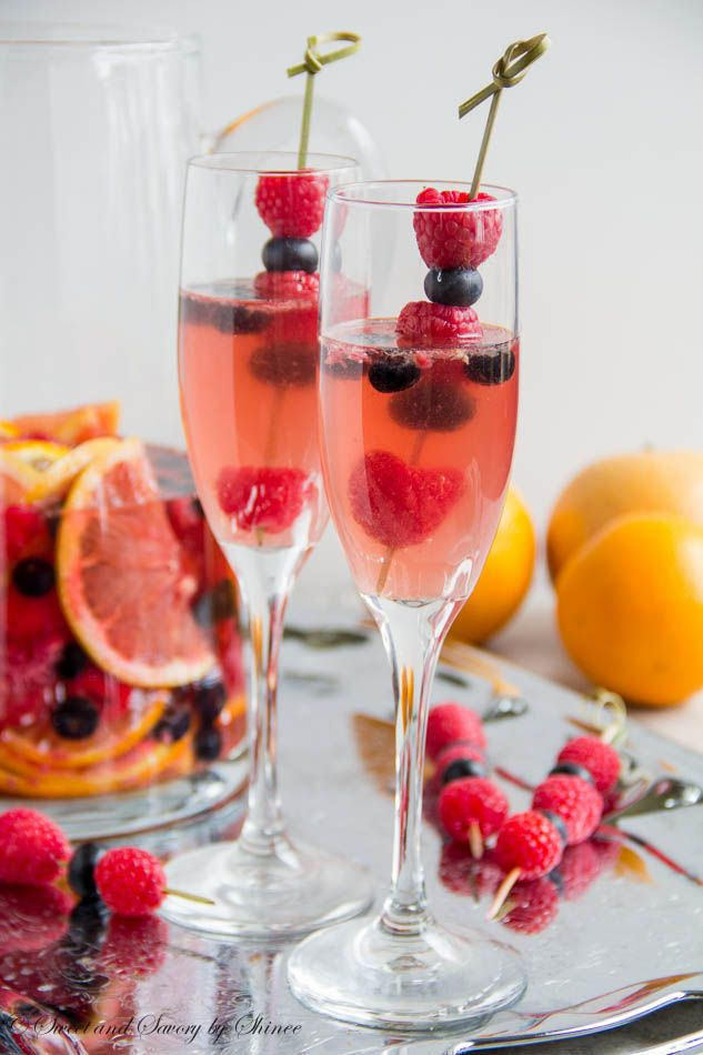 Super simple Moscato Sangria is one of the best pitcher drinks in the world. And fresh fruits soaked in Moscato are as delicious as the drin...