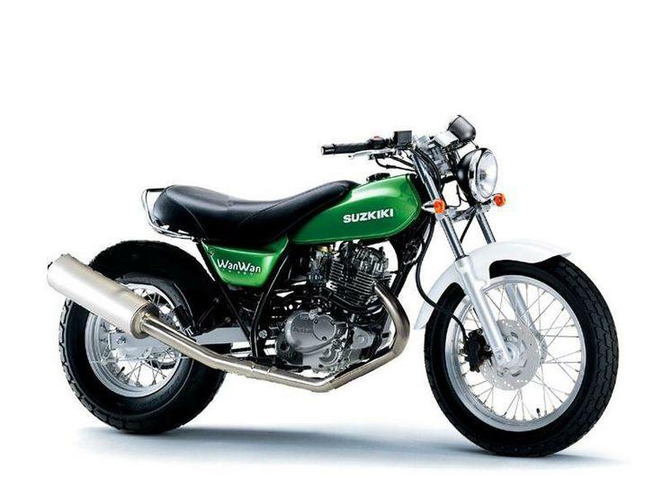 suzuki van van 125 in kelly green motorcycle pinterest kelly green and green. Black Bedroom Furniture Sets. Home Design Ideas